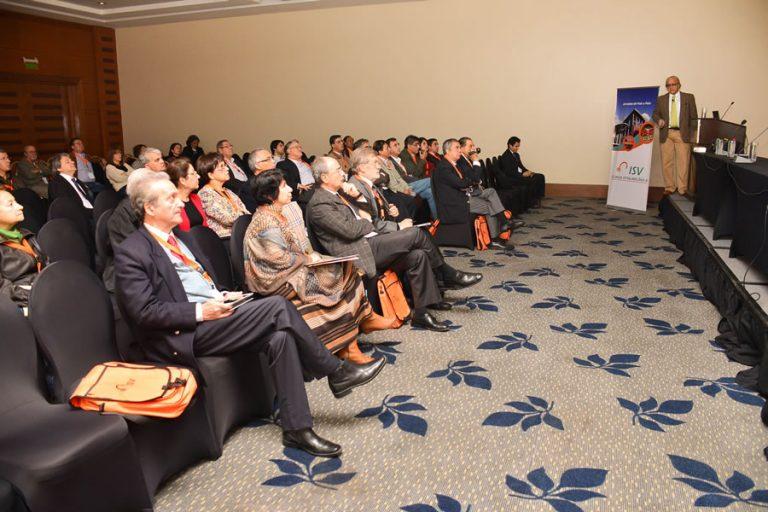 Connotados oftalmólogos nacionales e internacionales se dan cita en Congreso en Viña del Mar para analizar patologías visuales
