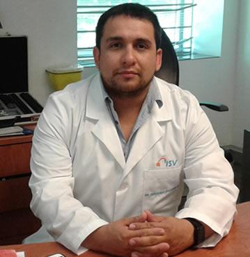 Dr. Fernando Chamorro Quezada