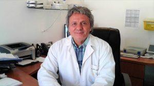 Dr. José Garrote Zenteno