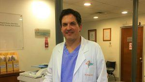 Dr. Gonzalo Lezaeta: Vicios de refraccion y cirugia refractiva
