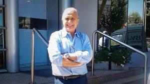 Dr. Héctor Sanhueza: La primera línea de defensa del ojo
