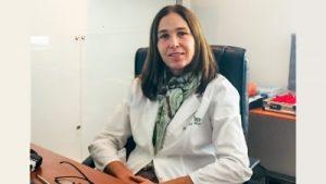 """Dra. Moira Wiegand: """"Es importante que los niños sanos, desde los 4 años sean evaluados idealmente por un oftalmopediatra"""""""
