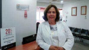 Dra. VerónicaWinkler: Neurooftalmología, la subespecialidad que aborda las patologías del nervio óptico, tumores y las consecuencias de enfermedades sistémicas
