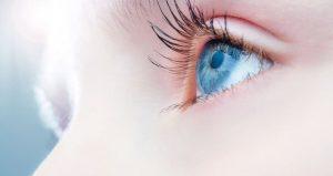 Efectos de la luz ultravioleta en los ojos