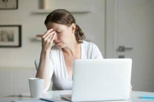 El síndrome de ojo seco: Complicaciones en época invernal