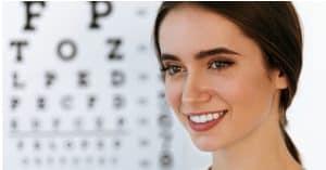 Test de capacidad visual: Qué es y en qué consiste