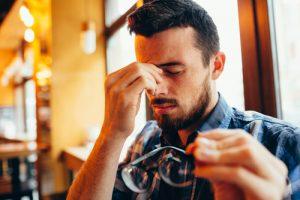 Problemas visuales: ¿Qué es astigmatismo?