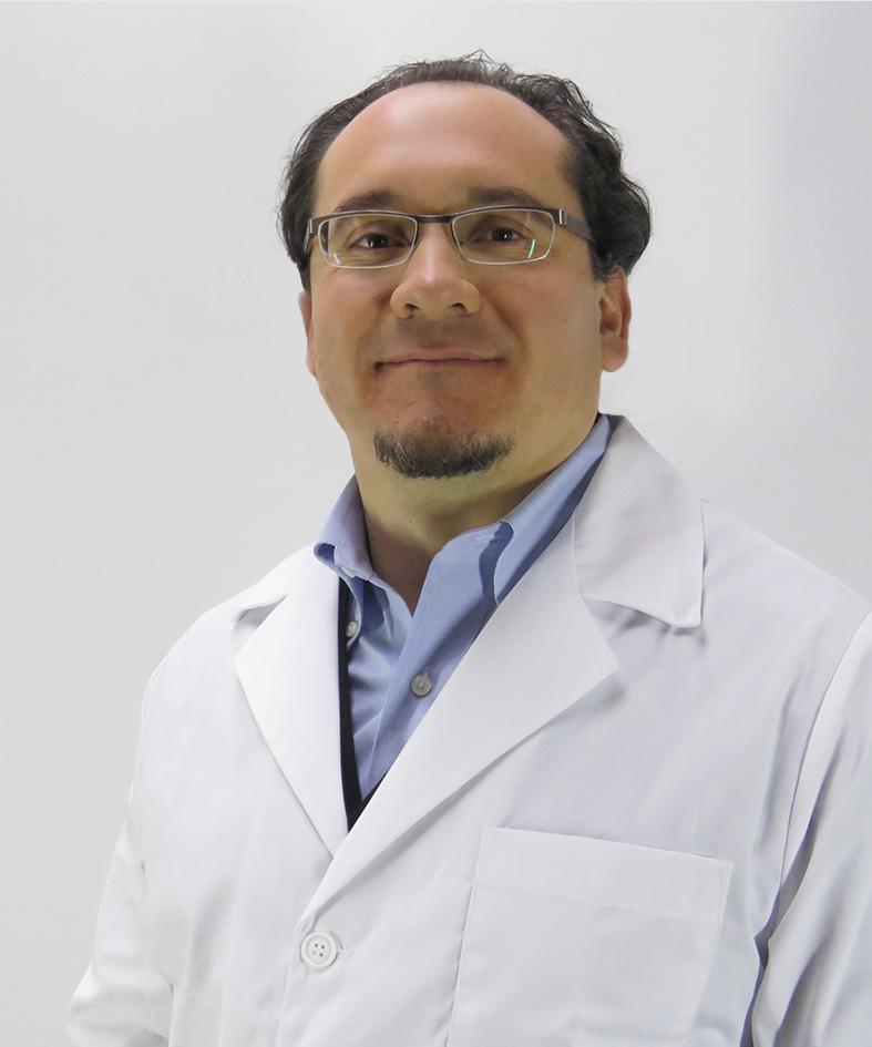 Andrés Díaz Oftalmólogo