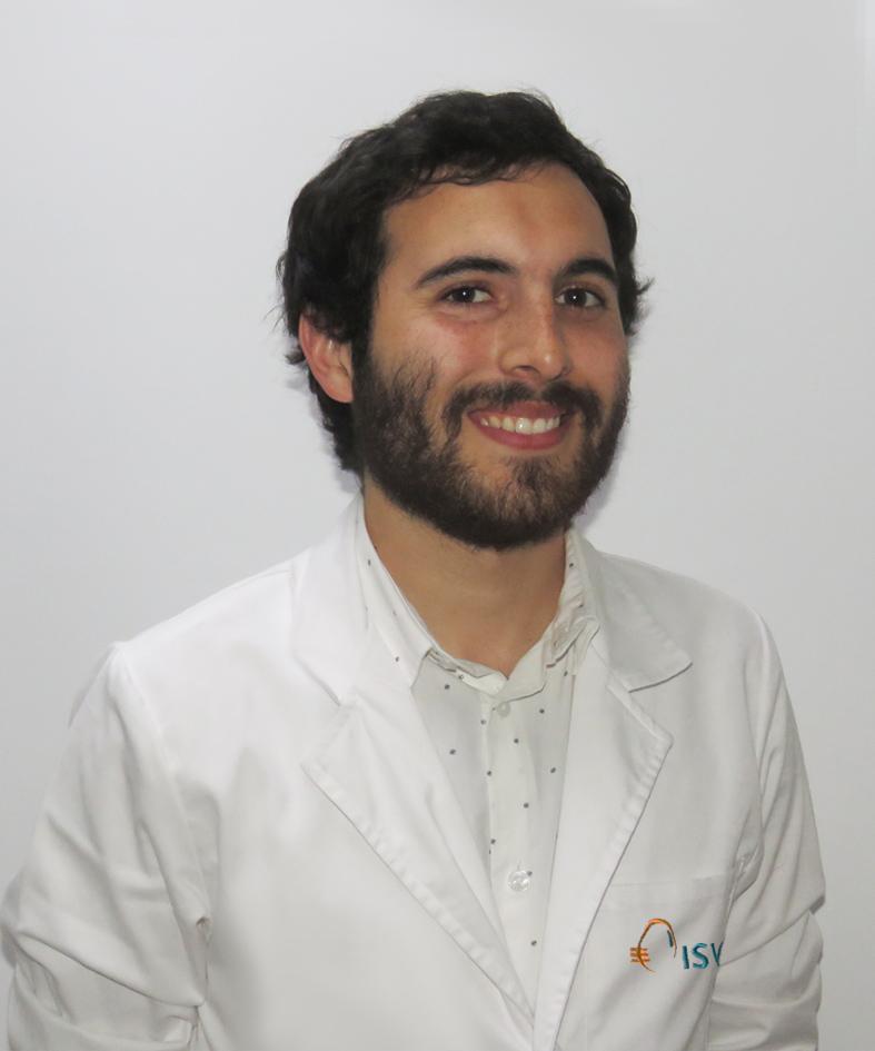 Ignacio Hernández Oftalmólogo