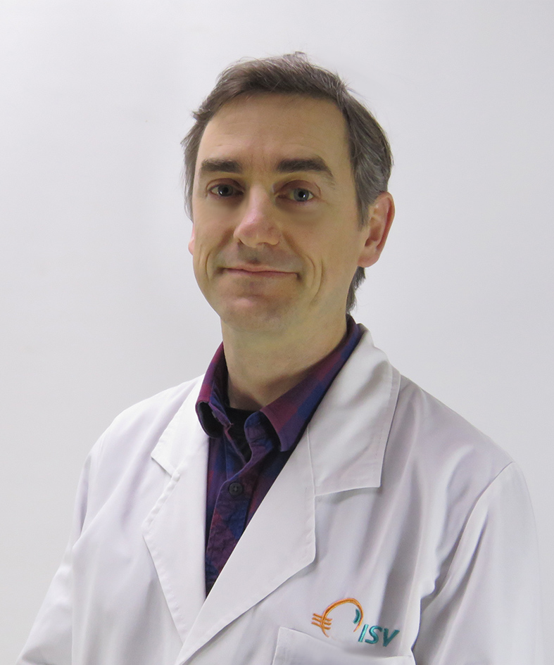 Martín Hoehmann Oftalmólogo