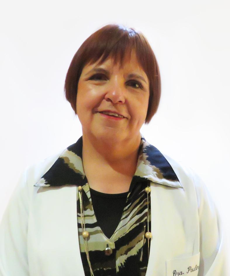 Paulina Holgado Oftalmóloga