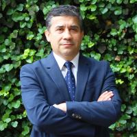 Hardy Chavez - Director
