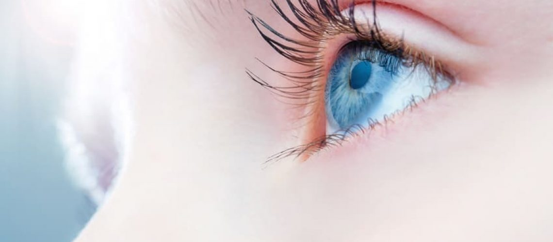 ojos UV